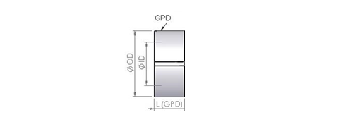 Produktedetails GPD